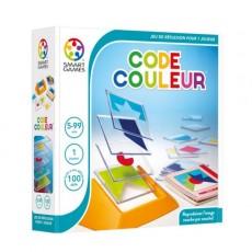 Code Couleur - Smartgames