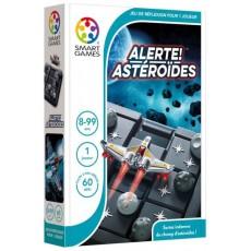 Alerte ! Astéroides - Smartgames