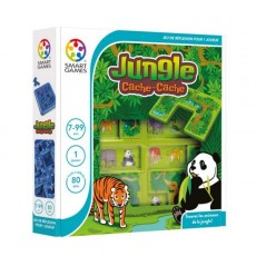 Cache Cache Jungle - Smartgames