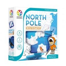 Expédition Pôle Nord - Smartgames