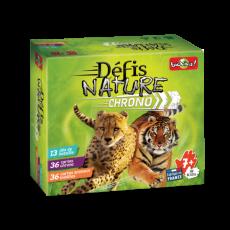 Défis Nature Chrono - Bioviva