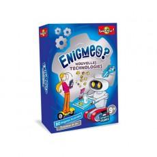 Enigmes Nouvelles Technologies - Bioviva