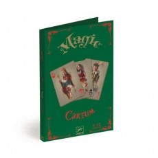Tour de Magie - Cartum - Djeco