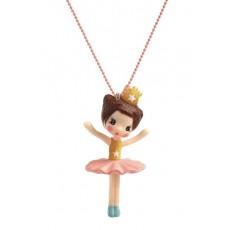 Lovely Charms - Ballerina - Djeco