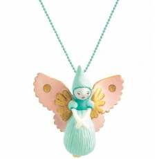 Lovely Charms - Fairy - Djeco