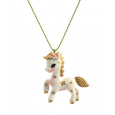 Lovely Charms - Poney - Djeco