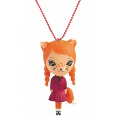 Lovely Charms - Cat - Djeco