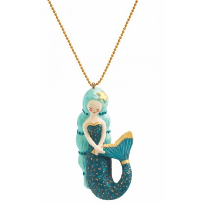 Lovely Charms - Mermaid - Djeco