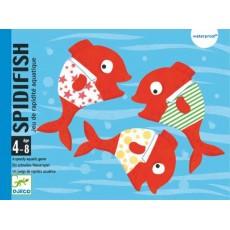 Jeu de cartes - Spidifish - Djeco