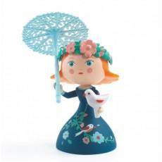 Arty Toys - Princesses - Mélodia - Djeco