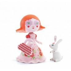 Arty Toys - Princesses - Elodia & White - Djeco