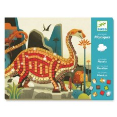 Mosaïques - Dinosaures - Djeco