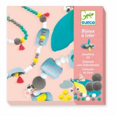 Bijoux à créer - Vitamines - Djeco