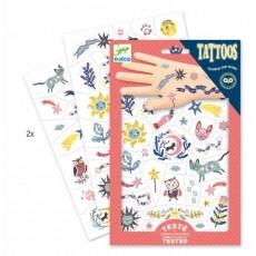 Tatouages - Sweet Dreams - Djeco