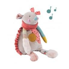 Souris musicale Les Jolis trop beaux - Moulin Roty