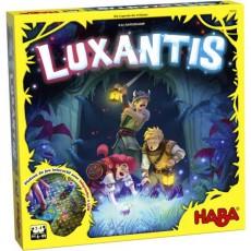 Luxantis - Haba