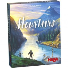 Mountains - Haba