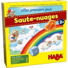 Mes premiers jeux - Saute-nuages - Haba