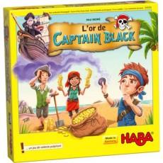 L'or de Captain Black - Haba