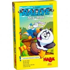 Rallye Mix-Max - Haba