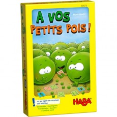 A vos petits pois ! - Haba