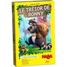 Le trésor de Ronny - Haba