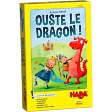 Ouste le dragon ! - Haba
