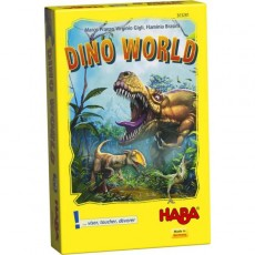 Dino World - Haba