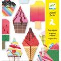 Origami - Délices - Djeco