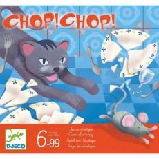 Jeu - Chop Chop - Djeco