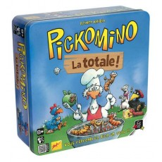 Pickomino : la totale ! - Gigamic