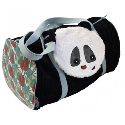 Sac week-end Déglingos - Rototos le panda - Les Déglingos