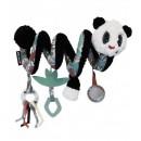Spirale d'activités Rototos le panda - Les Déglingos