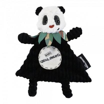 Baby Déglingos - Rototos la panda - Les Déglingos