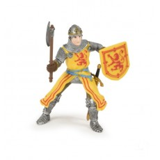 Figurine chevalier Robert Bruce - Papo