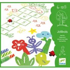 jeu de Marelle - Jolybois - Djeco