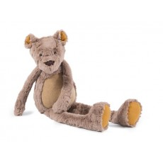 Peluche Grand ours Les Baba-Bou - Moulin Roty