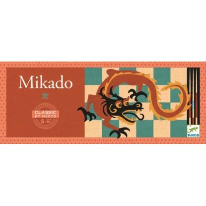 Mikado - Jeux classiques - Djeco