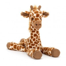 Peluche girafe Dillydally Medium - Jellycat