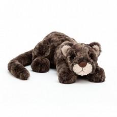 Peluche léopard Lexi Little - Jellycat