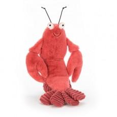 Peluche homard Larry Large - Jellycat
