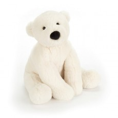 Peluche ours polaire Perry Large - Jellycat