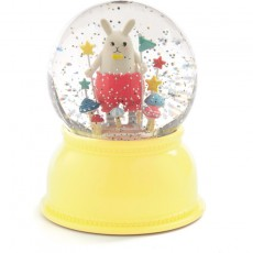 Veilleuse Neigeuse - Petit Lapin - Little Big Room by Djeco