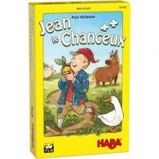 Jean le chanceux - Haba