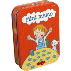 Mini Mémo - Haba