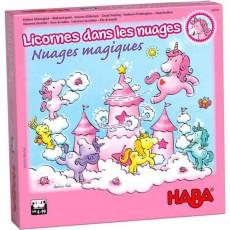 Licornes dans les nuages - Nuages magiques - Haba