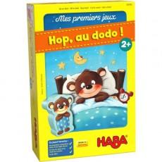 Mes premiers jeux - Hop, au dodo ! - Haba