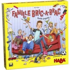 Famille Bric-à-brac - Haba