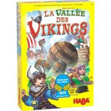 La vallée des Vikings - Haba