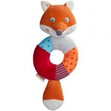 Hochet Renard Foxie - Haba